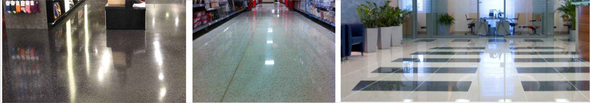 Floors Restoration and Sealing Image